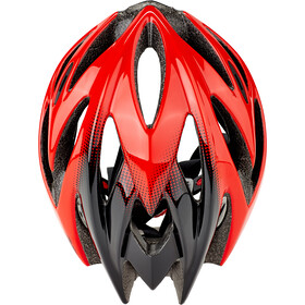Rudy Project Rush Helmet red/black shiny